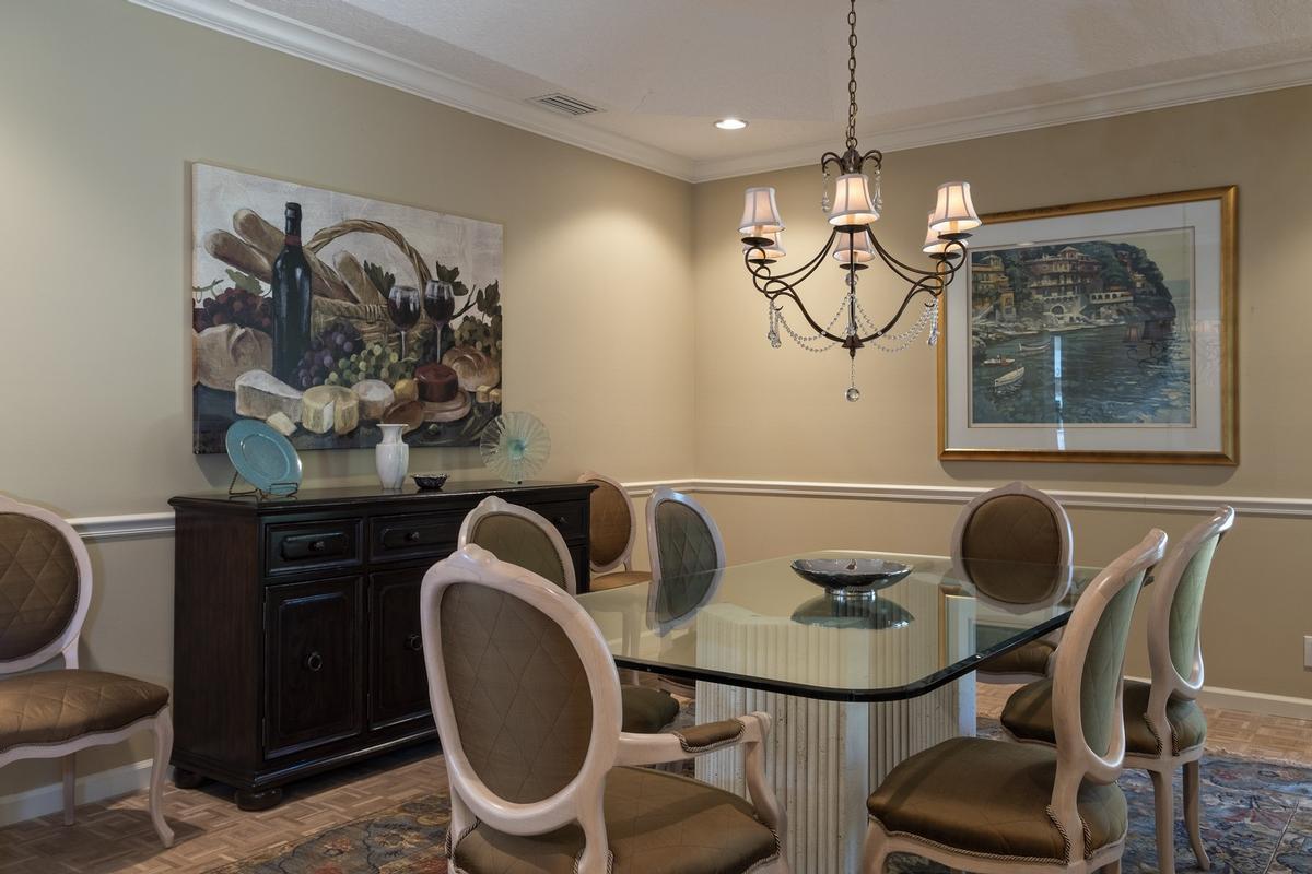 Luxury properties The Pinnacle of Florida Living
