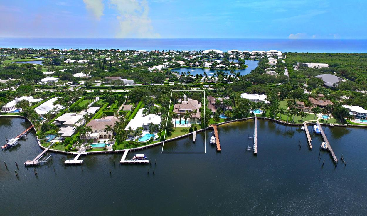 Luxury properties Dramatic Sophistication in North Palm Beach