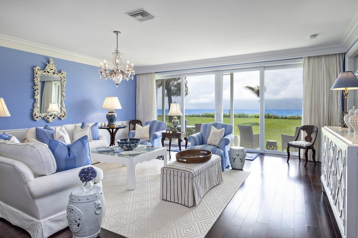 Luxury real estate Oceanfront Jewel