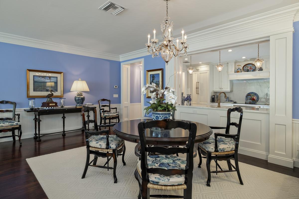 Oceanfront Jewel luxury real estate