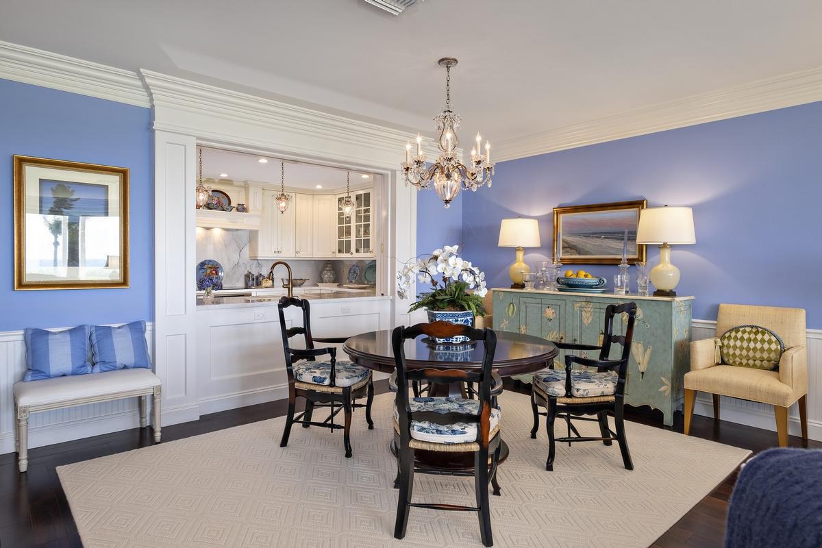 Luxury properties Oceanfront Jewel