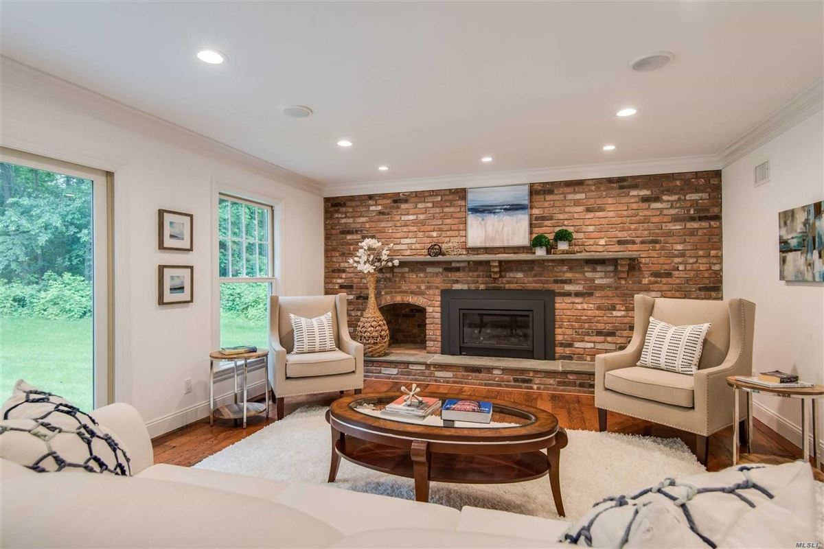 newly renovated with superior high-end custom quality luxury real estate