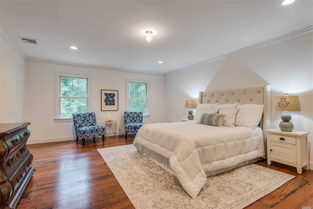Luxury homes in newly renovated with superior high-end custom quality