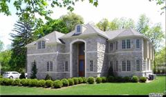 Private Home in New York mansions