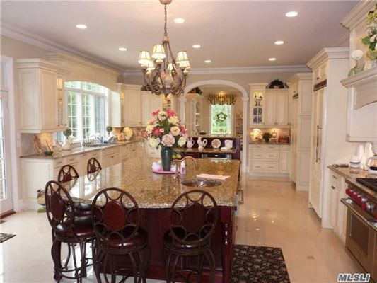 Private Home in New York luxury properties