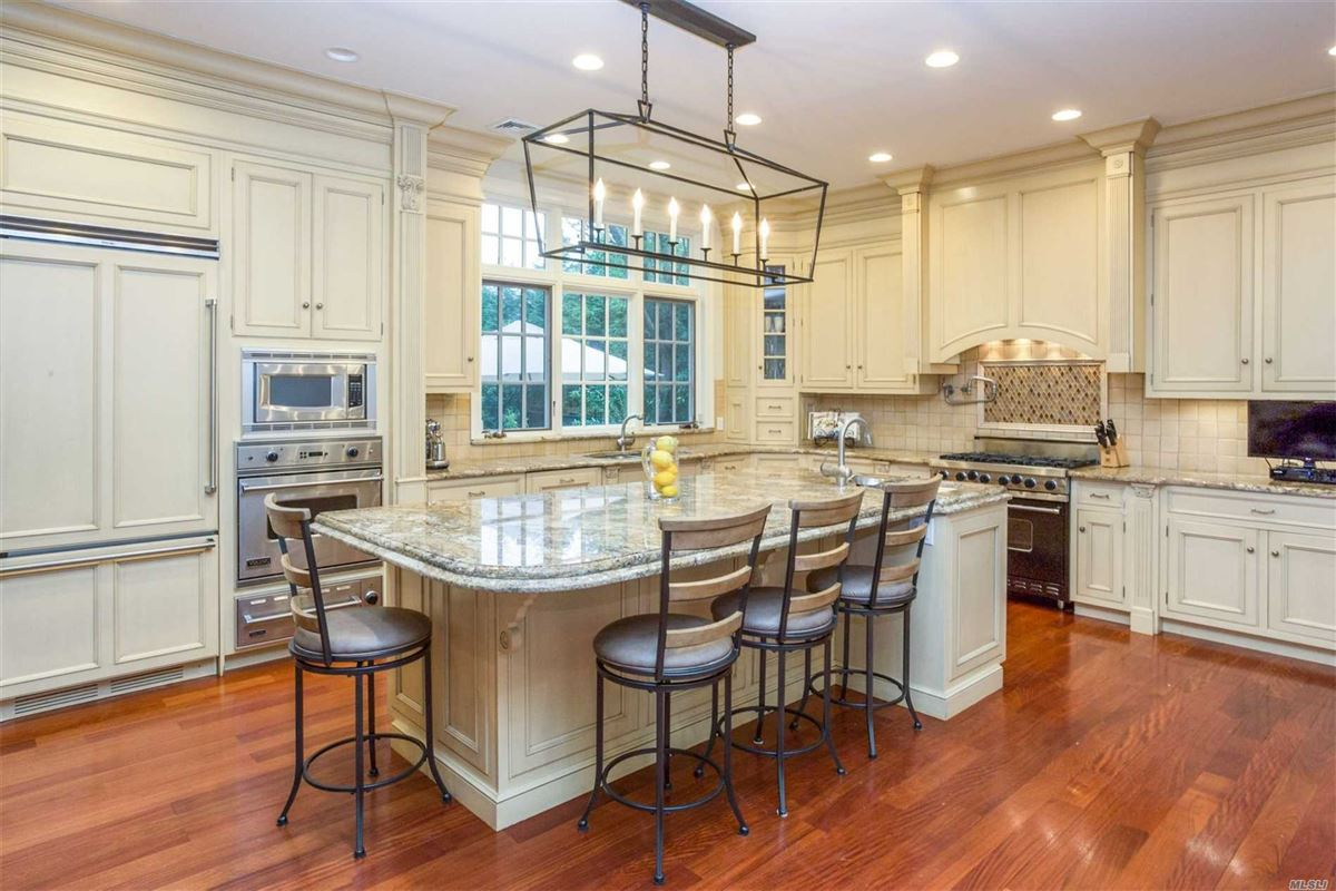 Luxury real estate epitome of luxury living