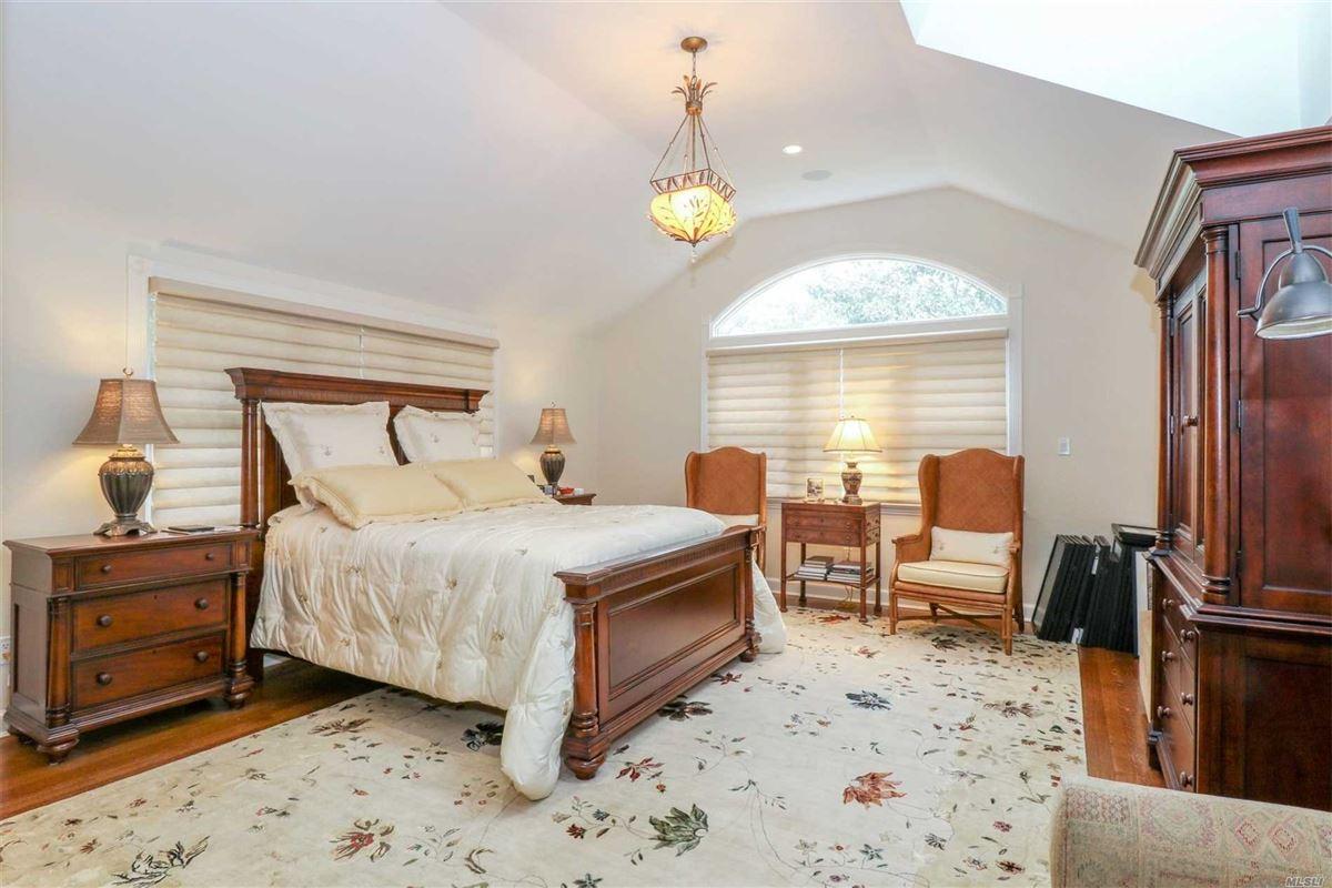 Luxury properties Exceptionally Built Hampton Style Stunner