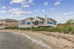a Bayfront home with views luxury properties