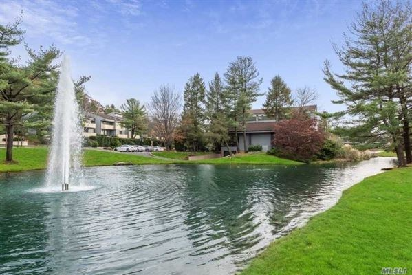 most desirable Cypress end unit with waterfront views luxury homes