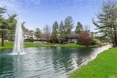 most desirable Cypress end unit with waterfront views mansions