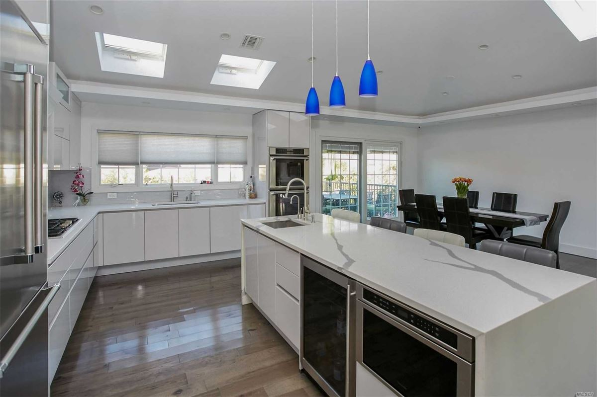 gorgeous completely renovated high ranch luxury homes