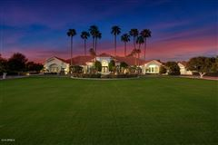 Luxury homes Exceptionally rare gated Citrus estate
