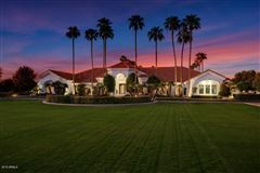 Luxury real estate Exceptionally rare gated Citrus estate