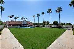 Exceptionally rare gated Citrus estate luxury homes