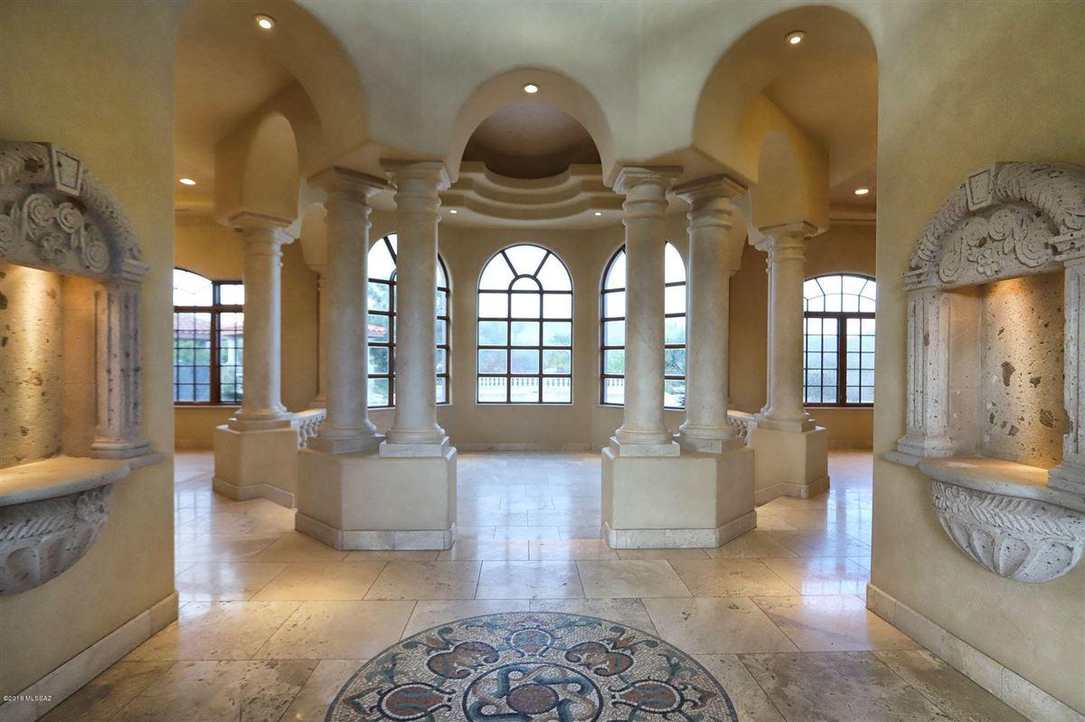 Luxury properties Spanish Mediterranean beauty