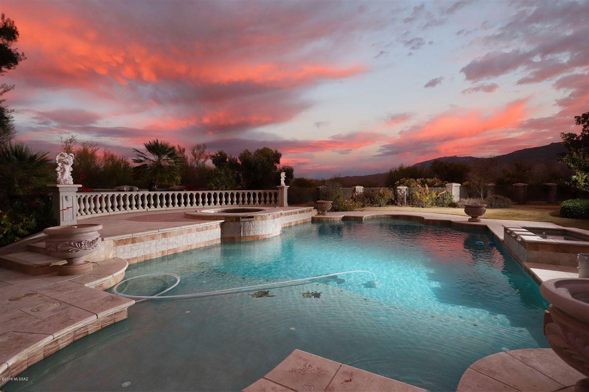 Spanish Mediterranean beauty luxury homes