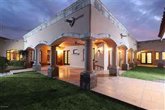 Mansions Spanish Mediterranean beauty