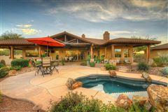 Luxury properties sensational southwest contemporary