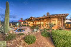 sensational southwest contemporary luxury properties