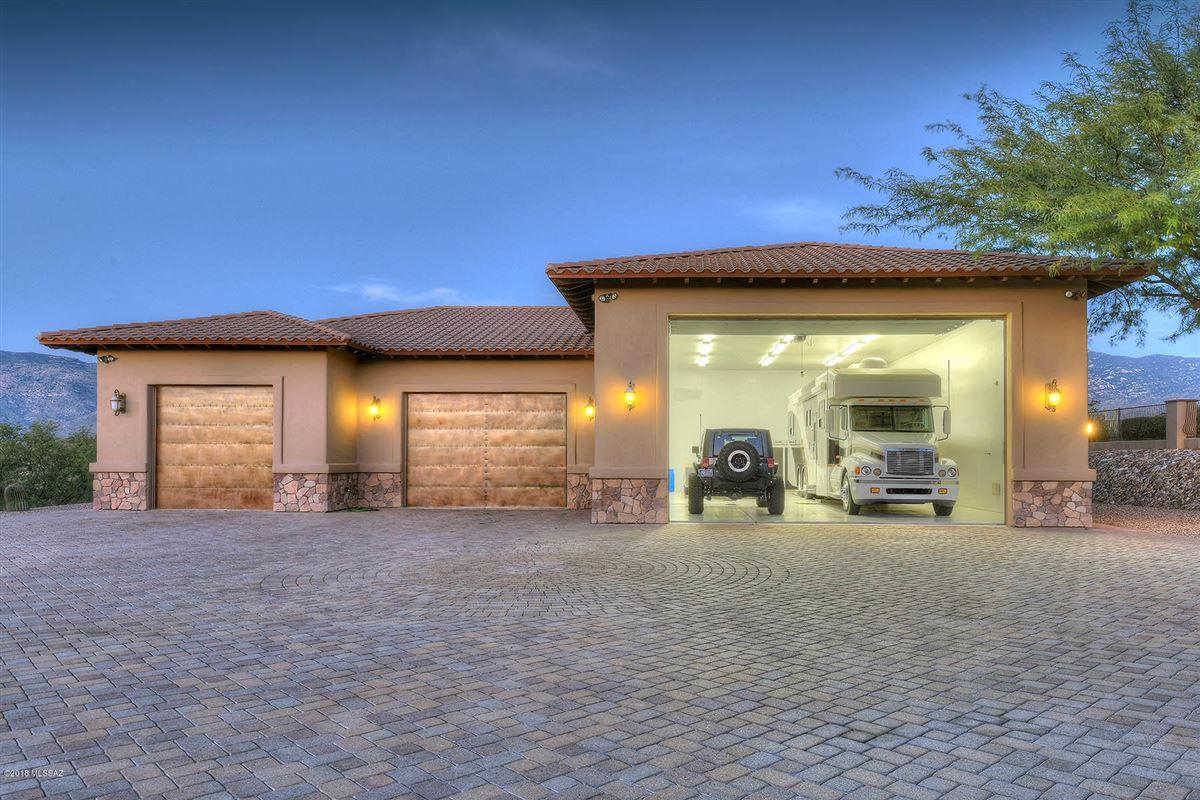 Luxury homes sensational southwest contemporary