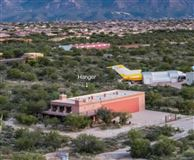 Luxury properties exclusive gated property in La Cholla Airpark