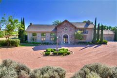 majestic estate in Arizona luxury real estate