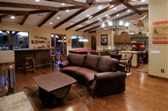 Luxury properties ranch living in a private setting
