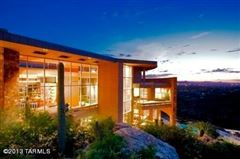 Luxury real estate ultimate privacy and luxury