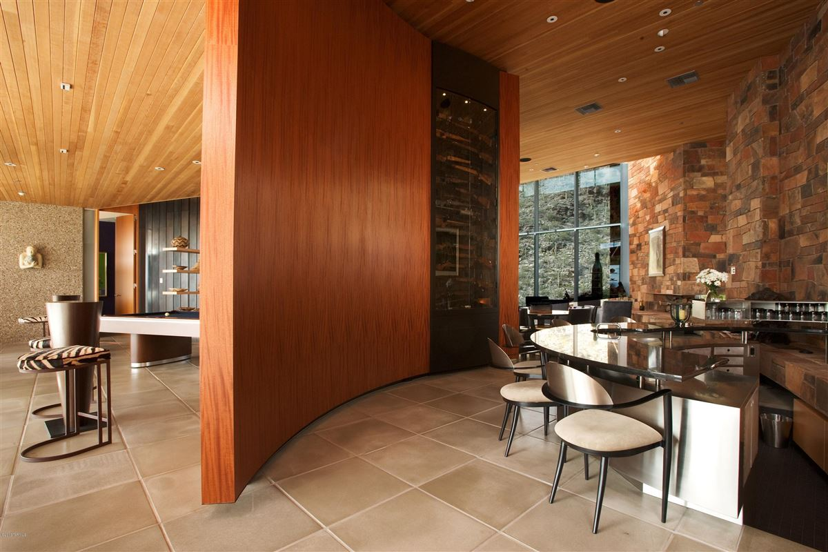 ultimate privacy and luxury luxury homes