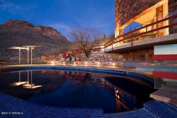 ultimate privacy and luxury luxury properties