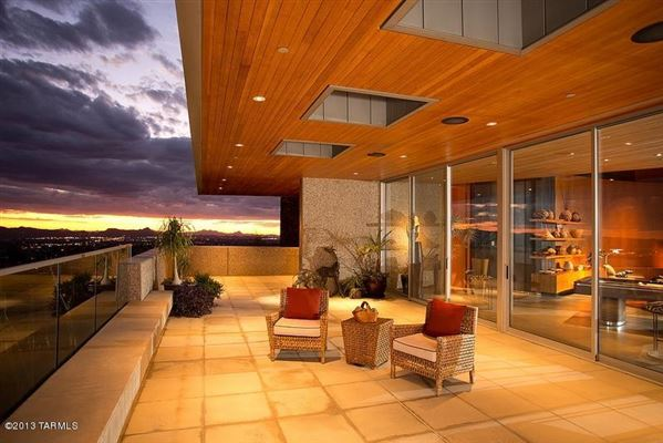 ultimate privacy and luxury mansions