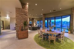 stunning soft contemporary home luxury real estate