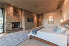 Luxury real estate stunning soft contemporary home