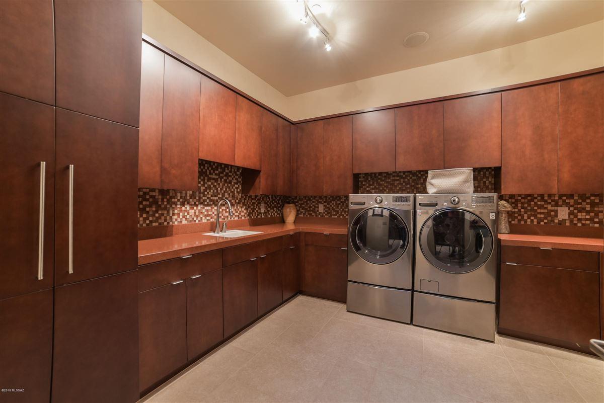 Luxury properties stunning soft contemporary home
