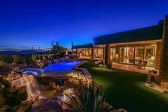stunning soft contemporary home luxury properties