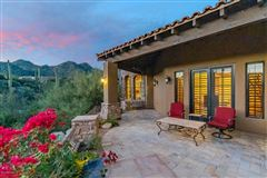 Tuscan masterpiece in marana mansions