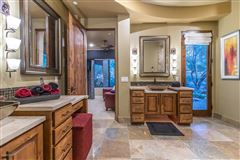 Luxury homes Tuscan masterpiece in marana