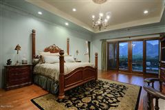 outstanding Spanish Colonial Revival style home luxury properties