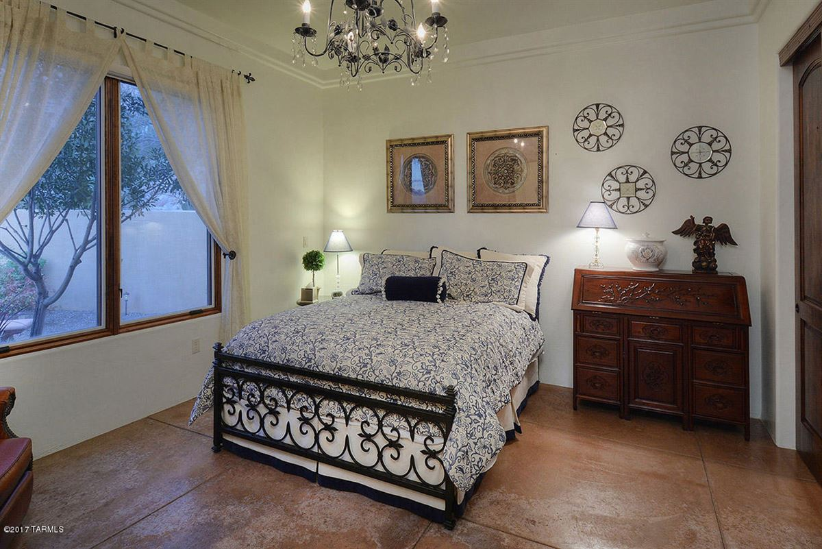 outstanding Spanish Colonial Revival style home luxury real estate