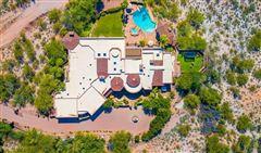 Premier foothills property luxury properties