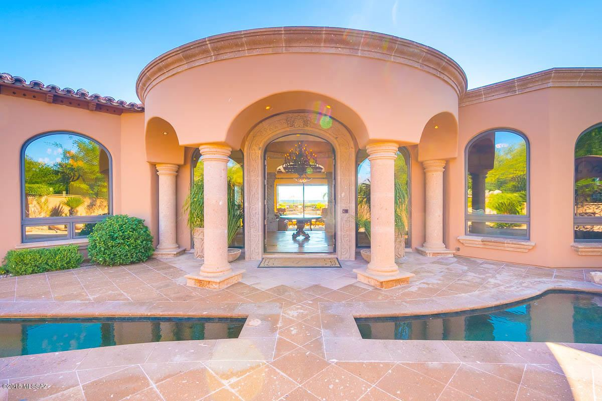 Luxury homes Premier foothills property