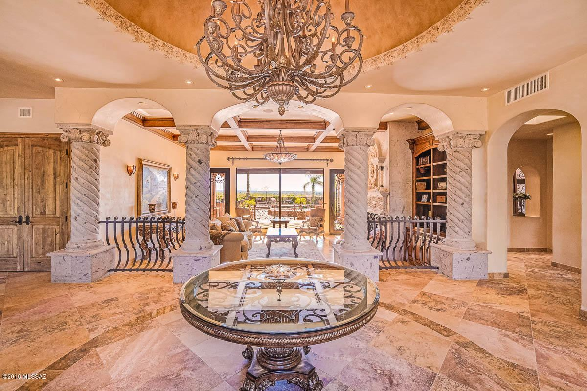 Luxury real estate Premier foothills property