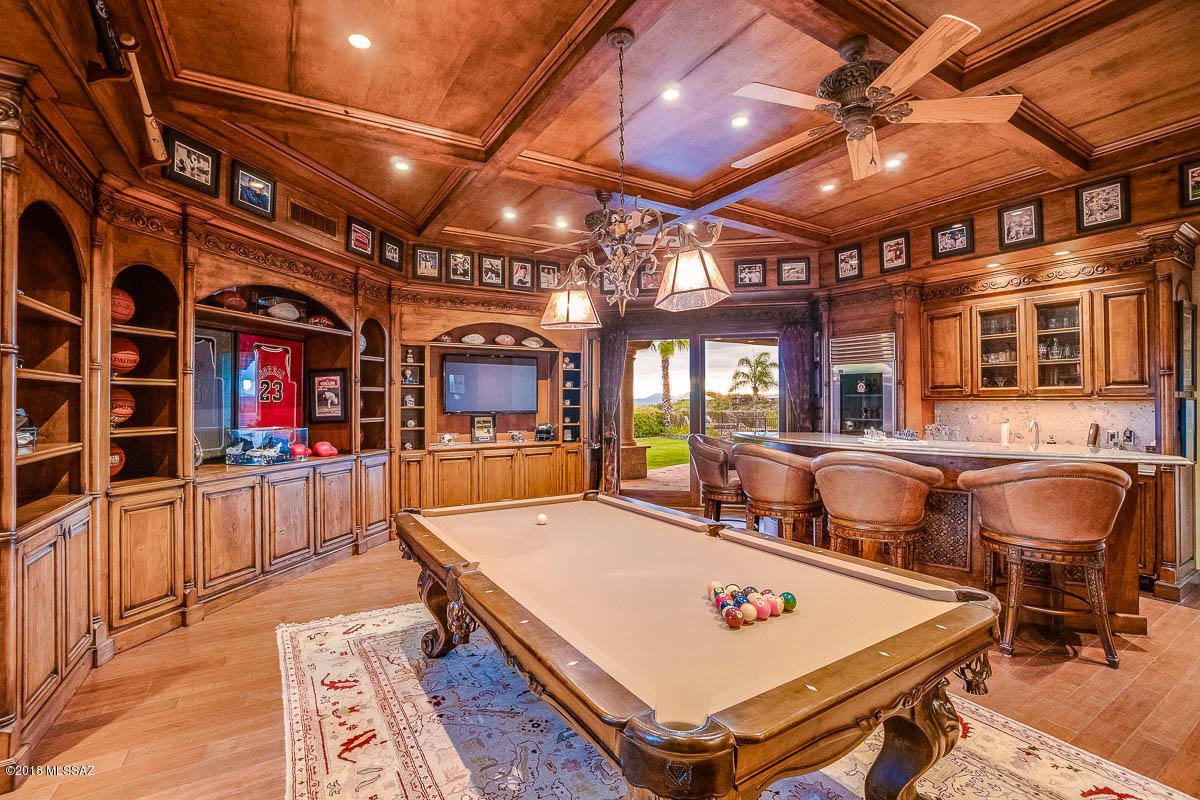 Premier foothills property luxury homes
