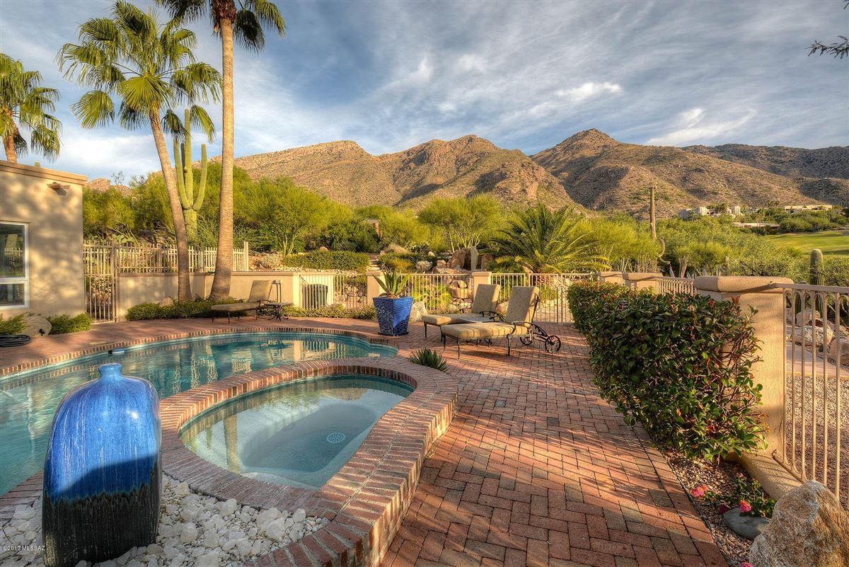 Grand Skyline Country Club Estates Home Arizona Luxury