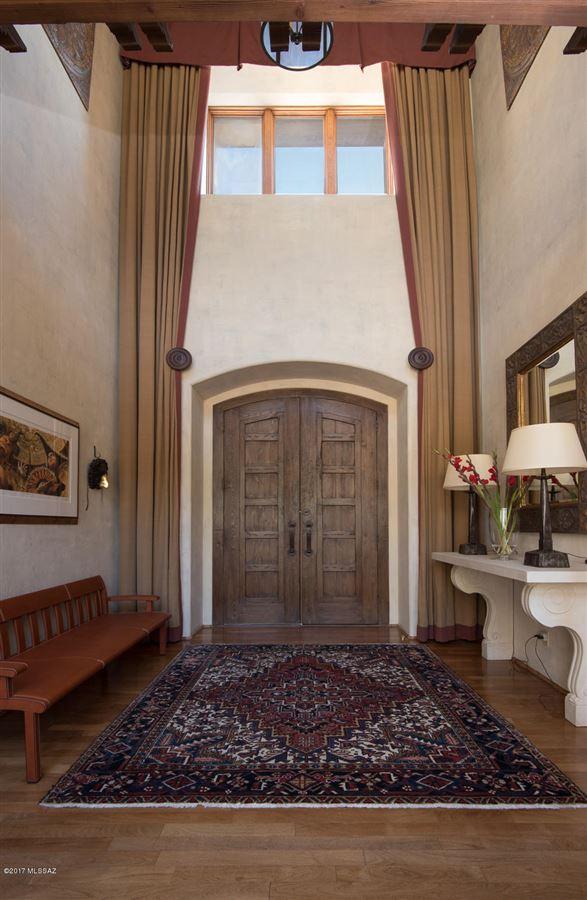 Villa Esperero luxury homes
