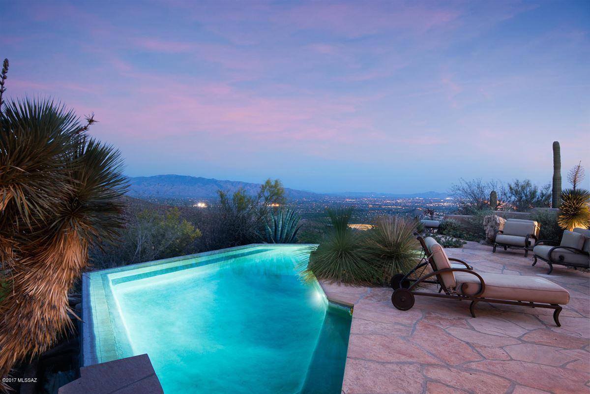 Luxury real estate Villa Esperero