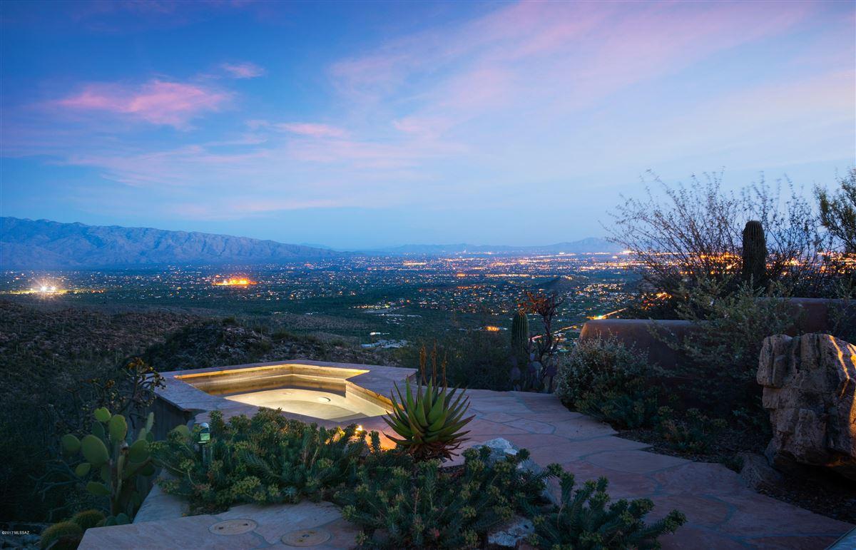 Villa Esperero luxury real estate