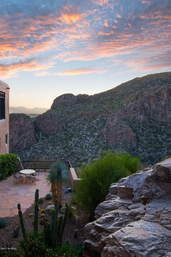 An Exclusive Estate With Mountain And Valley Views luxury real estate