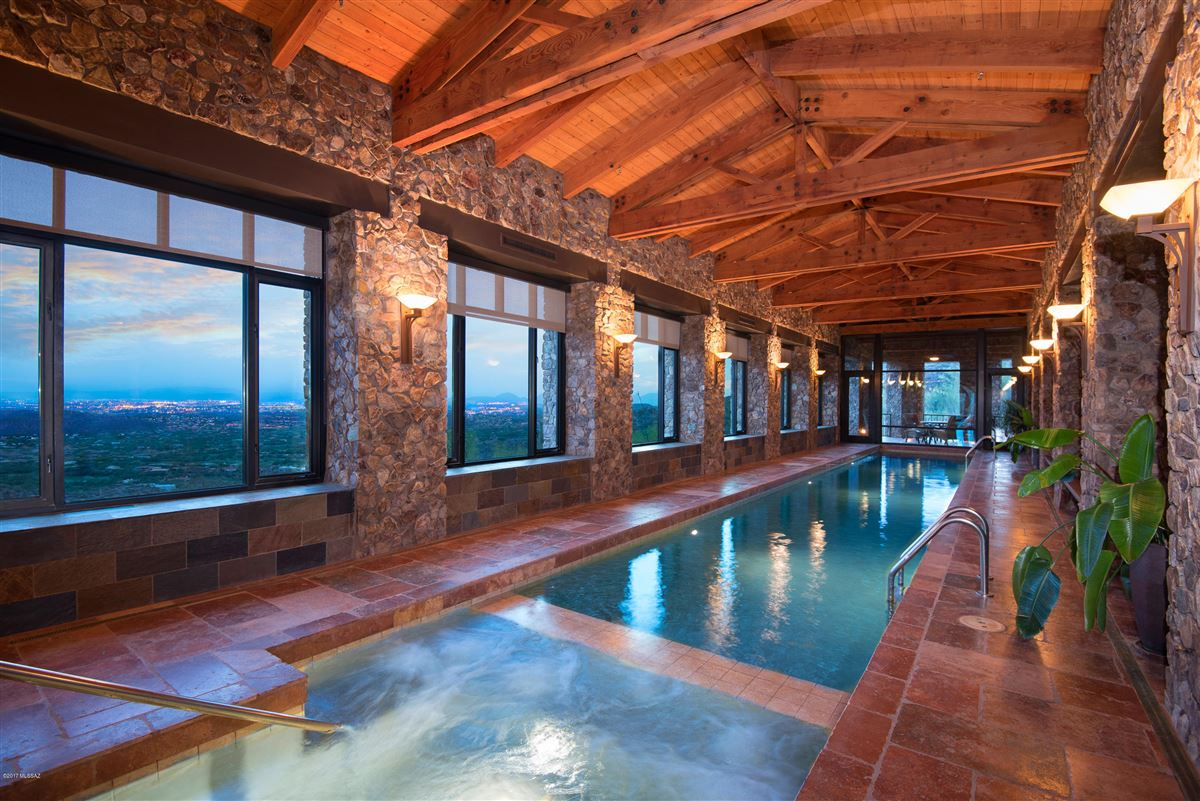 Luxury properties An Exclusive Estate With Mountain And Valley Views