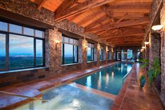 Luxury homes in An Exclusive Estate With Mountain And Valley Views